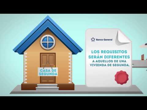 Видео Prestamos hipotecarios banco de cordoba requisitos