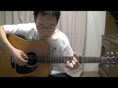 【solo Guitar TAB】キセキ / Kiseki / GReeeeN