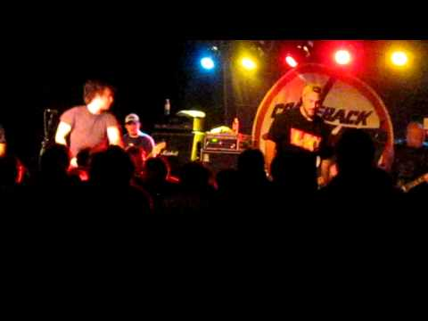 Comeback Kid - Talk Is Cheap w/ Karl Schubach