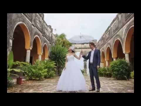 Видео Свадебные костюмы для невесты