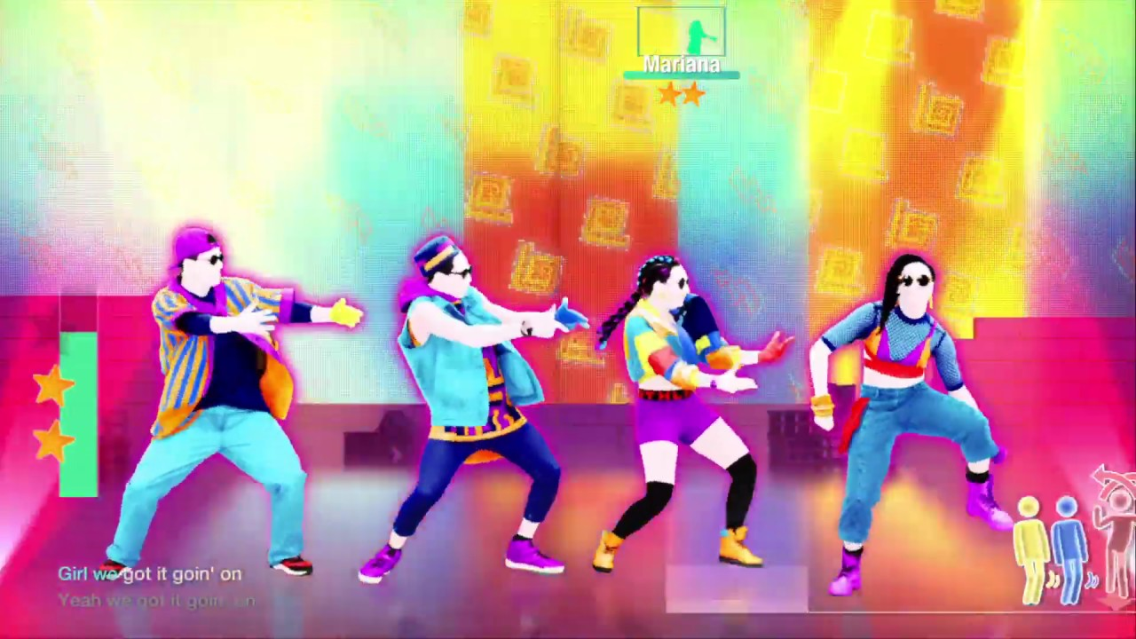 Just Dance® 2019 Fitness - YouTube