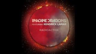 Radioactive feat. Kendrick Lamar | NIGHTCORE [ Imagine Dragons ] ❤ mp3