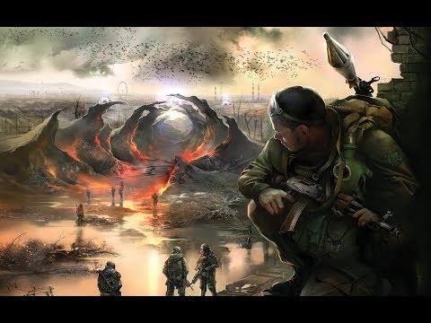 Как поменять число NPC в отряде S.T.A.L.K.E.R. Clear Sky + Faction Commander 2.51