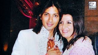 Birthday Special: The Unique Love Story Of Farah Khan & Shirish Kunder | Lehren Diaries