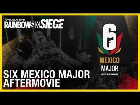 Rainbow Six Siege - Esports | Six Mexico Major Aftermovie | Ubisoft LATAM
