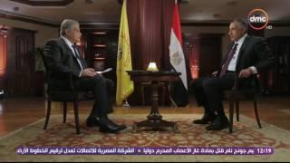 بالفيديو| طارق عامر: سنتعامل بـ