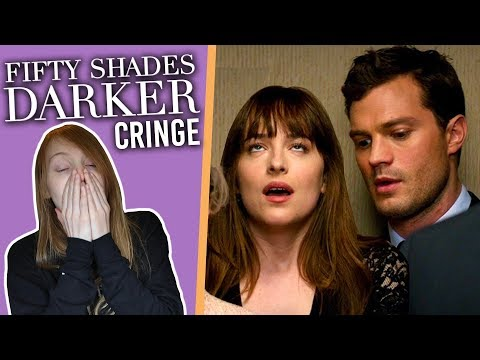 Fifty Shades Of Why Am I Doing This PART 2 (Fifty Shades Darker Rant)