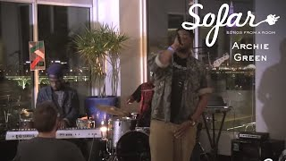 Archie Green - Layers   Sofar Cleveland