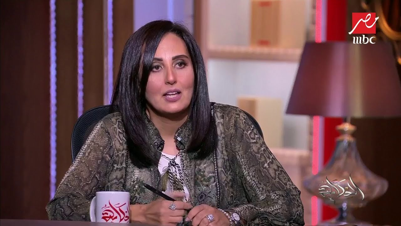 د. رحاب عبد المجيد تقدم نصائح للسيدات في حالة زيادة الوزن  بشكل ملحوظ