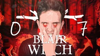 ZABIĆ PSA?! | Blair Witch [#7]