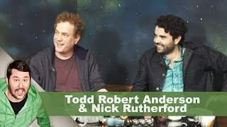 Todd Robert Anderson & Nick Rutherford | Getting Doug with High