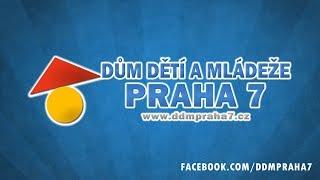 Prezentační video DDM Praha 7  1 