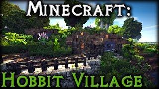 Hobbit - Ep80: The Purple Hobbit Part 2/2 (Let's Build)