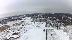 Denton Icemageddon