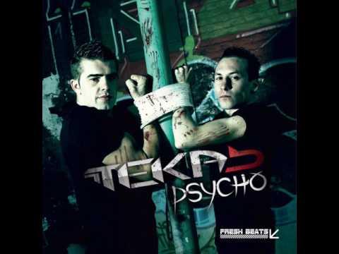Teka B - Monotone  [ Psycho 2012 #13 ]