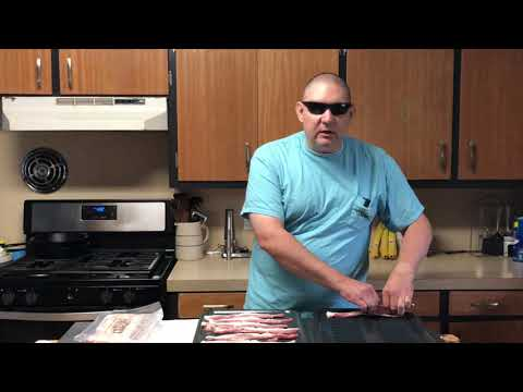 Cooking Bacon When You're Blind Or Visually Impaired
