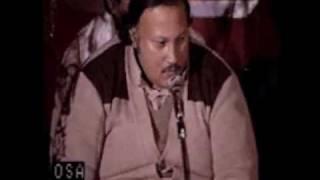 Band Hua Sara Maikhana- Ghazal- Ustad Nusrat Fateh Ali Khan