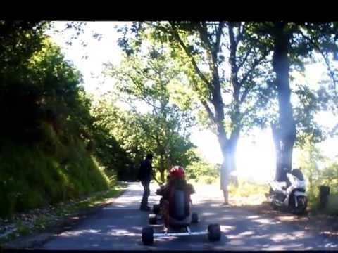 Trike Drift Patapu Team - Bornes Aguiar