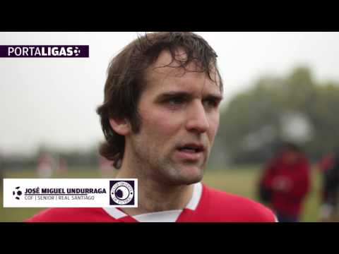 [El Crack | COF] Real Santiago vs. Saint Withords