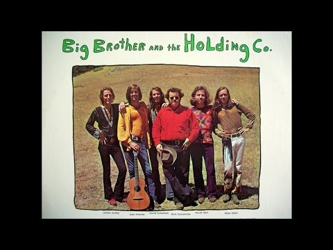Big Brother & The Holding Co. with Nick Gravenites - Heartache People