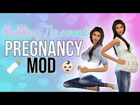 ❤-the-sims-4:-how-to-have-triplets-(pregnancy-mod)-❤