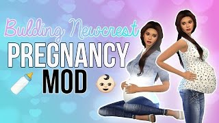 ❤ The Sims 4: How to Have Triplets (Pregnancy Mod) ❤