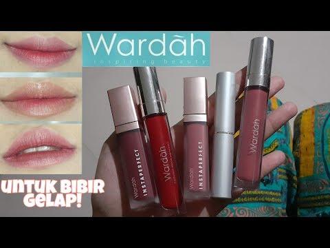 3-ombre-lips-dengan-lip-cream-wardah---untuk-bibir-gelap!-|-bylenaulia