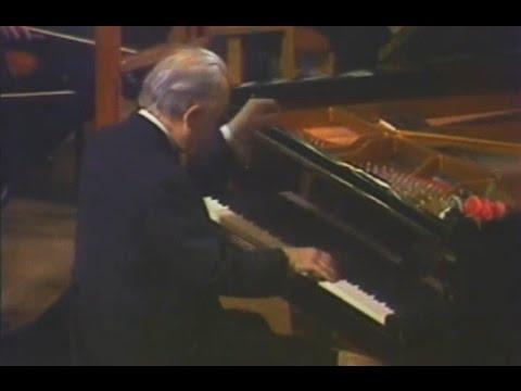 VICTOR MERZHANOV - Edvard Grieg. Piano Concerto in a minor, op. 16