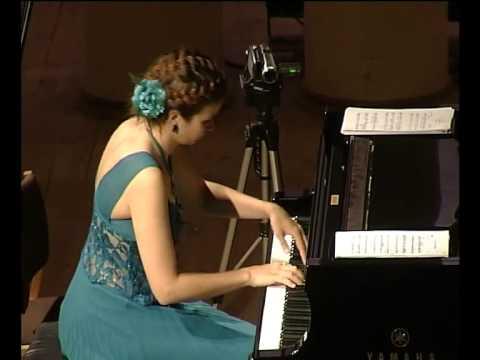 Rachmaninoff - Elegie - Anastasiya Titovych