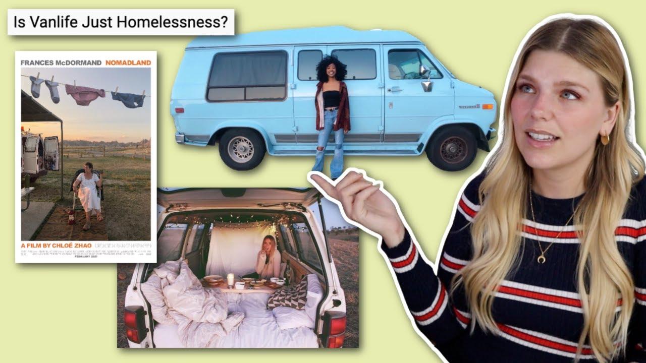 Download Van Life & the Housing Crisis | Internet Analysis