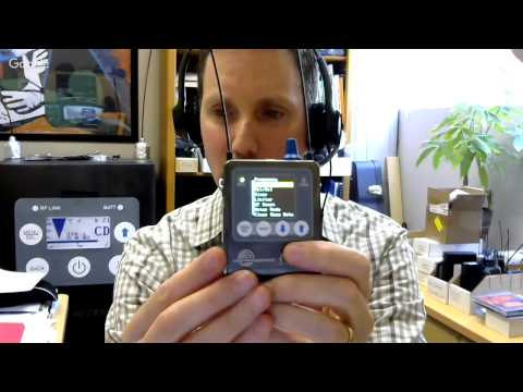 NAB 2017 Live Q&A: Lectrosonics Duet Digital Wireless Monitor System with Dante™ Inputs
