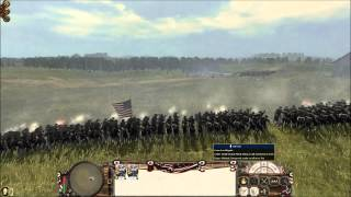 American Civil War Mod for Empire Total War