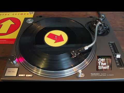 Arriba Sound System – I Got Chucked Out! (Original Mix) 2000, Arriba Records – Arriba 003