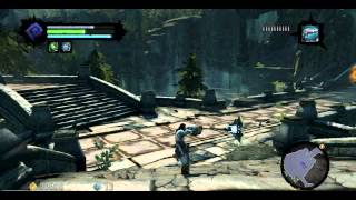 Darksiders II- Mace Maximus