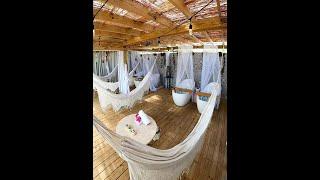 [Nuevo] las TINAS del AMOR 🛁❤️ Pa' Quedarse 🇵🇷 en el Mejor Hotel en La Parguera 🥰 100% Recomendado