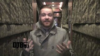 Memphis May Fire / Matty Mullins - BUS INVADERS Ep. 589