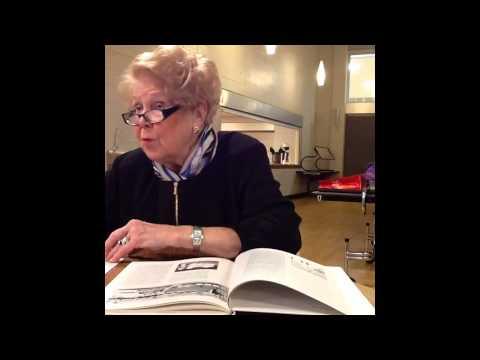 Dorothy Zoellner Interview