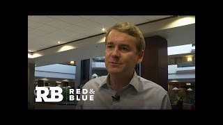"""Michael Bennet: """"I'm concerned"""" about lack of moderates on debate stage"""