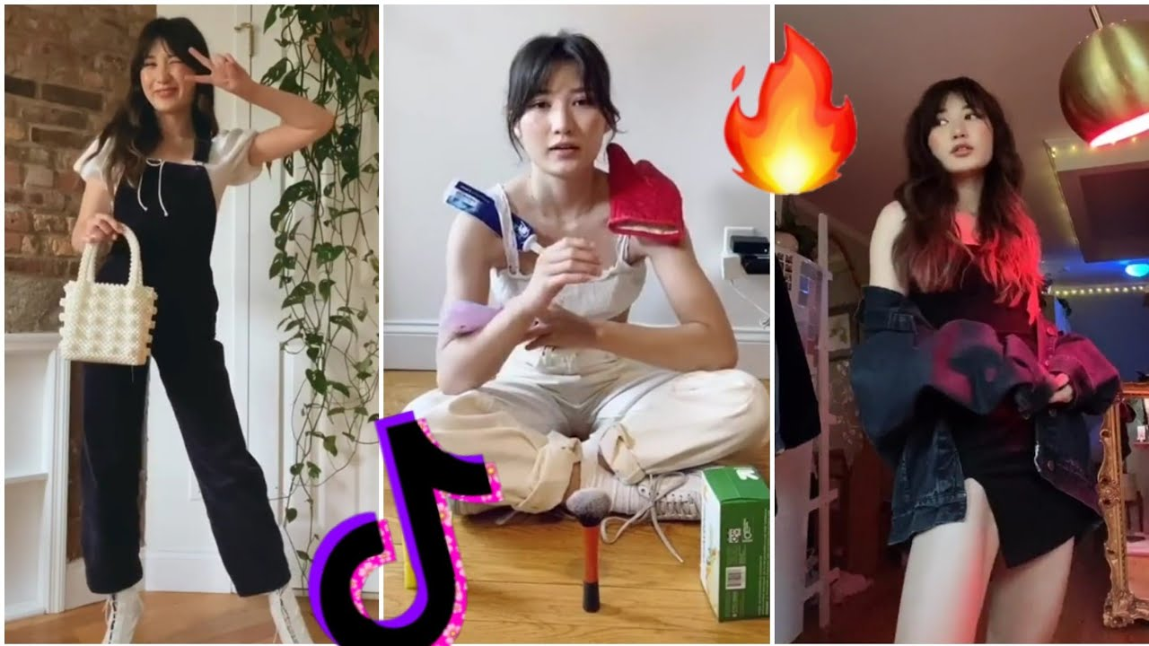 @bestdressed (Ashley) - Tiktok Compilation | June 2020