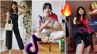 @bestdressed (Ashley) - Tiktok Compilation | June 2020