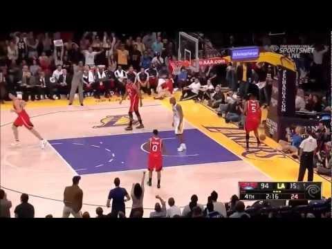 Kobe Bryant 2012/2013 mix by LNW