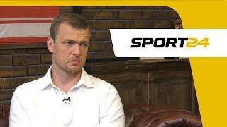 Алексей Терещенко: «Овечкин поменял свое отношение в Кубке Стэнли» | Sport24