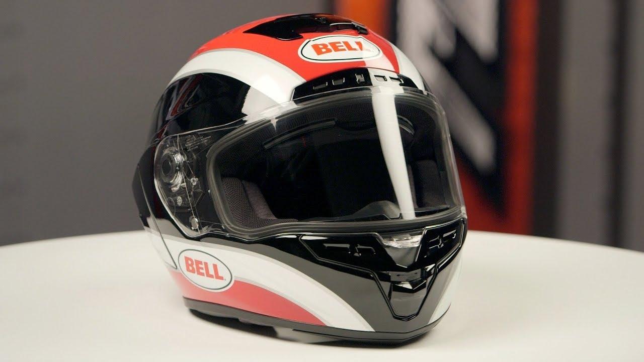 Studds Shifter Helmet Review Youtube: Bell Star MIPS Classic Helmet Review At RevZilla.com