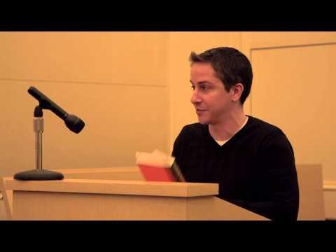 Robert Repino talks about Mort(e) (Soho Press, 2015)