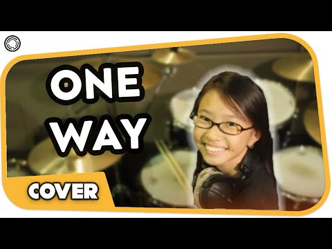 One Way | Hillsong (Drum Cover by Sylvia Tan 2010)