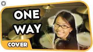 One Way | Hillsong (Drum Cover by Sylvia Tan)