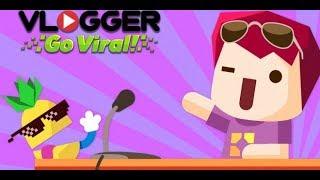 Vlogger go viral 1 : aww cute little pug!
