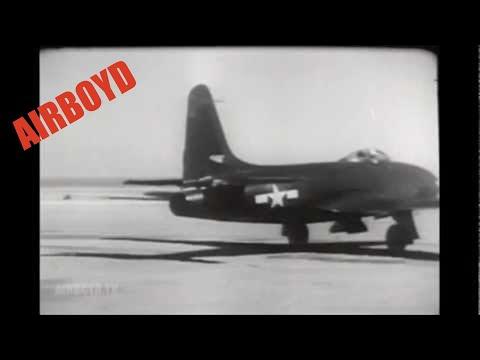 P-80 Shooting Star (1945)