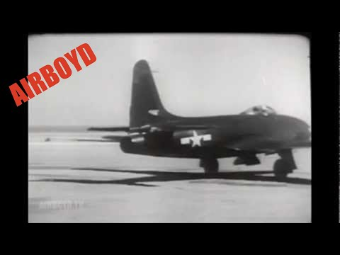 P-80 Shooting Star (1945)