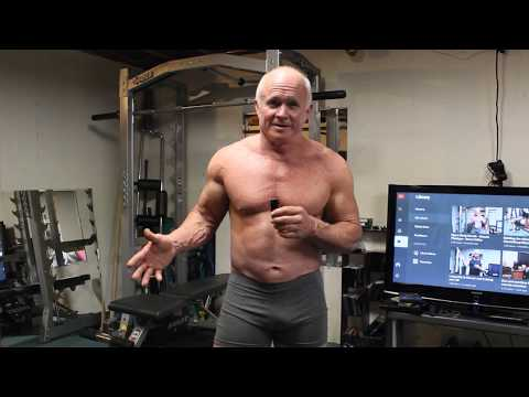 Long term health and weight lifting Lift smarter not harder